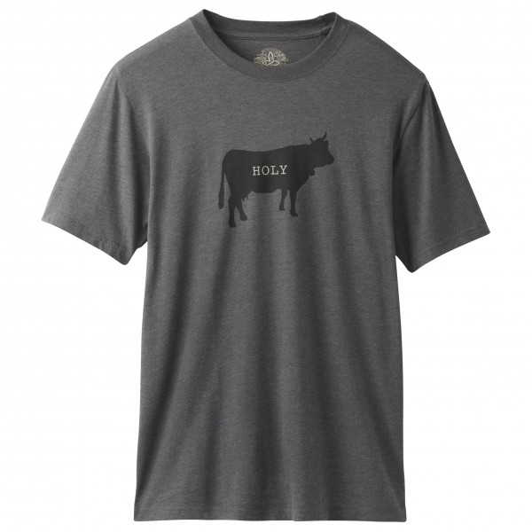 Prana - Holy Cow S/S T-Shirt