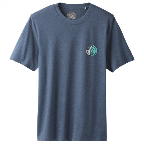 Prana - Konazona S/S T-Shirt