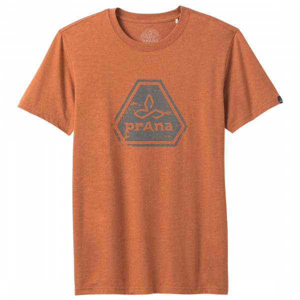 Prana - Prana Icon S/S T-Shirt - T-shirt