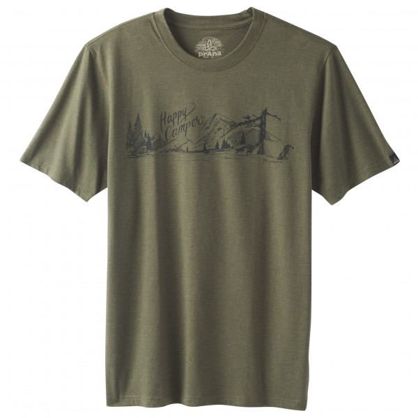 Prana - Trail S/S T-Shirt
