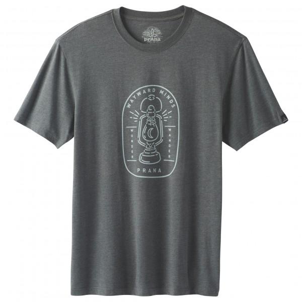 Prana - Yates S/S T-Shirt