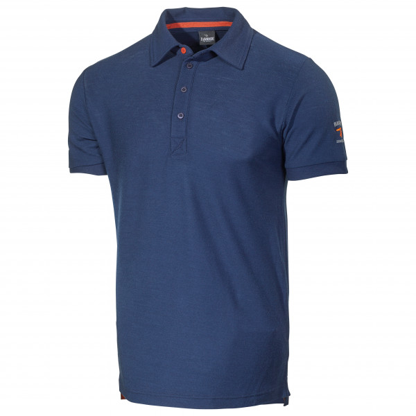 Ivanhoe of Sweden - Underwool Milo Poloshirt - Polo shirt