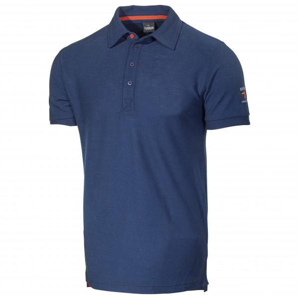 Ivanhoe of Sweden - Underwool Milo Poloshirt - Polo-shirt