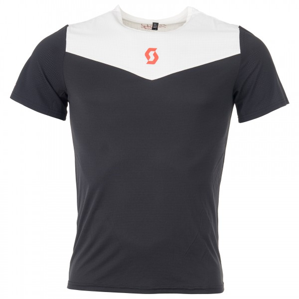 Scott - Shirt Kinabalu Run S/Sl - Juoksupaita