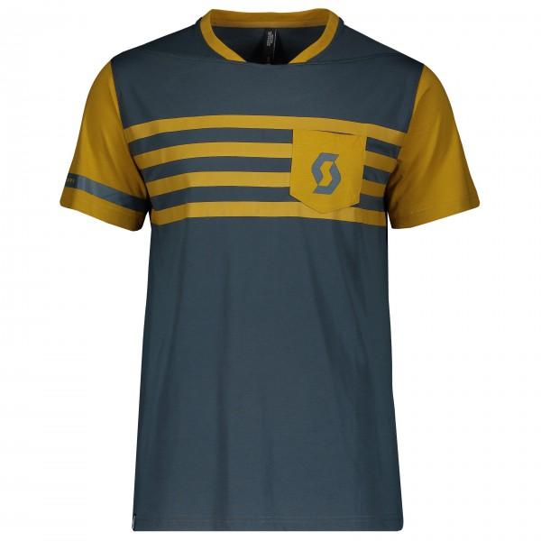 Scott - Shirt Trail Flow Dri S/Sl - Sport-T-shirt