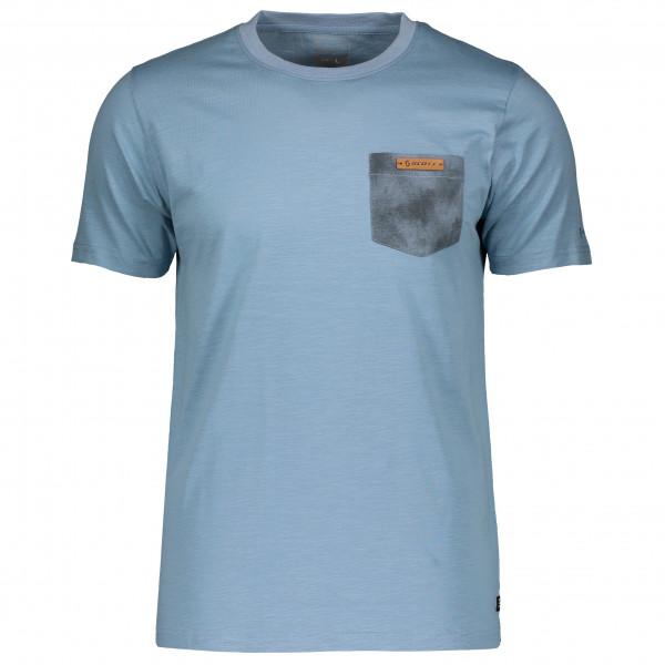 Scott - Tee 10 Heritage Slub S/Sl - T-Shirt