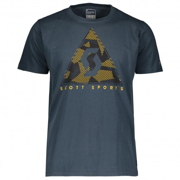 Scott - Tee 20 Casual Dye S/Sl - T-shirt