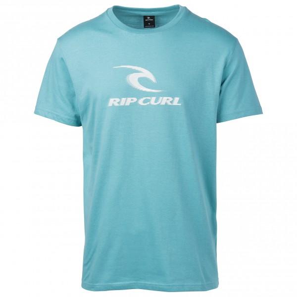 Rip Curl - Iconic S/S Tee - Camiseta de manga corta