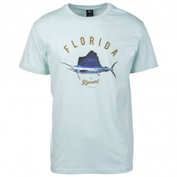 Rip Curl - Surfing States S/S Tee - T-shirt