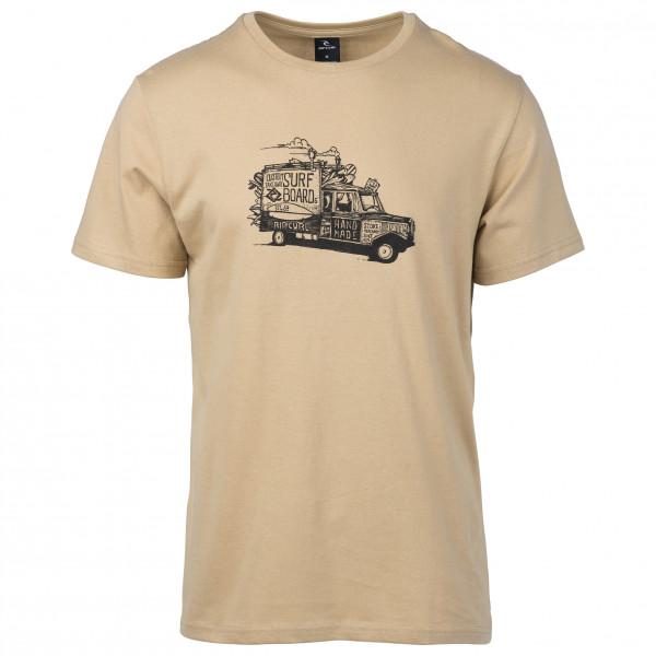 Rip Curl - Van Surf S/S Tee - T-shirt