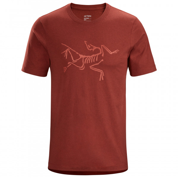 Arc'teryx - Archaeopteryx T-Shirt S/S - T-shirt