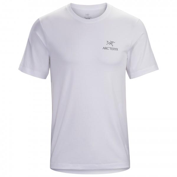 Arc'teryx - Emblem T-Shirt S/S - T-paidat