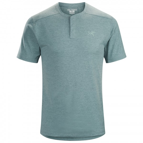 Arc'teryx - Kadem Henley S/S - T-skjorte
