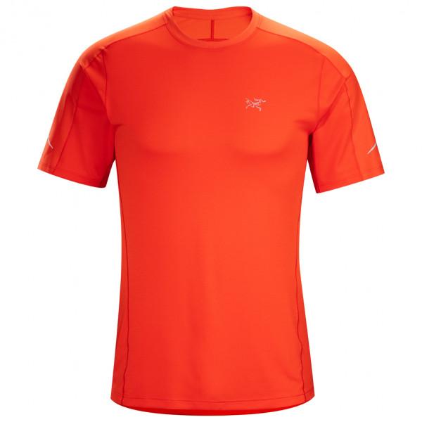 Arc'teryx - Motus Comp S/S - Running shirt