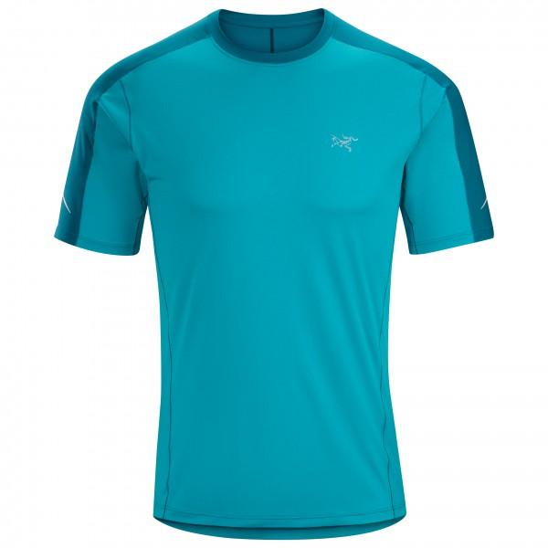 Arc'teryx - Motus Comp S/S - Joggingshirt