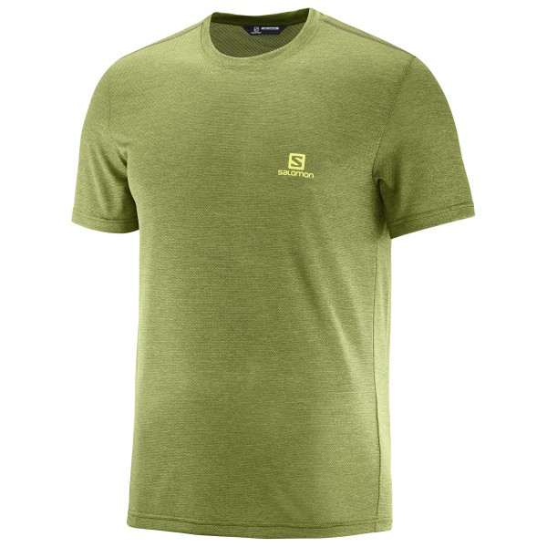 Salomon - Explore Pique S/S Tee - T-shirt
