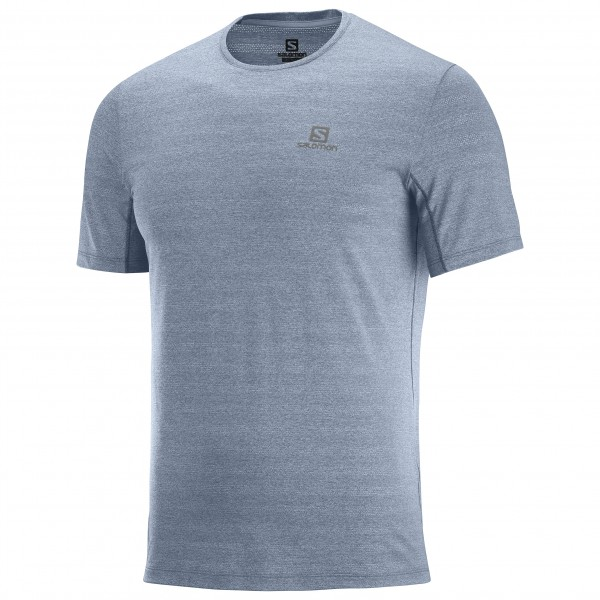 Salomon - XA Tee - Running shirt