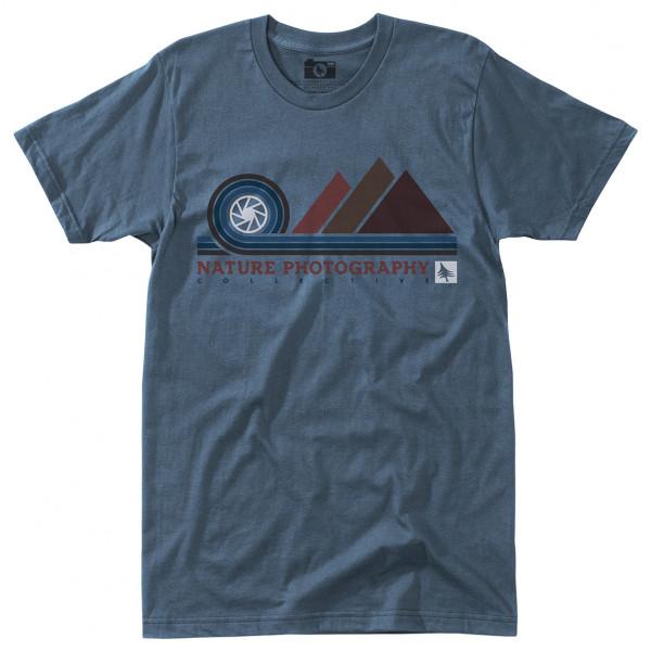 Hippy Tree - Aperture Tee Cotton - T-shirt