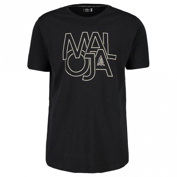 Maloja - ArchasM. - T-shirt