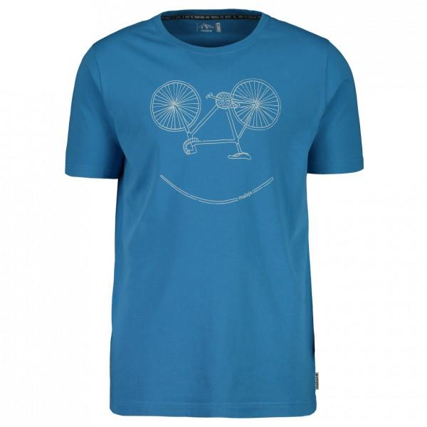 Maloja - BarduotM. - T-shirt
