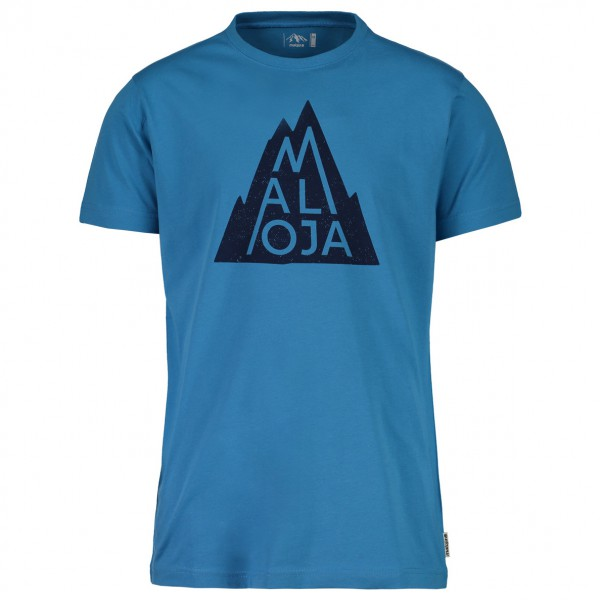 Maloja - ChristianM. - T-shirt