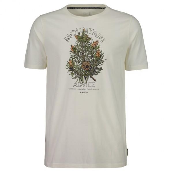 Maloja - MadinasM. - T-Shirt
