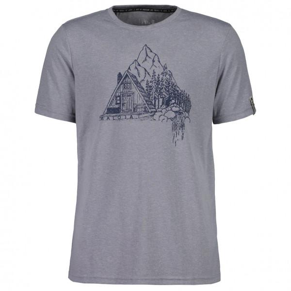 Maloja - NalunsM. - Camiseta de manga corta