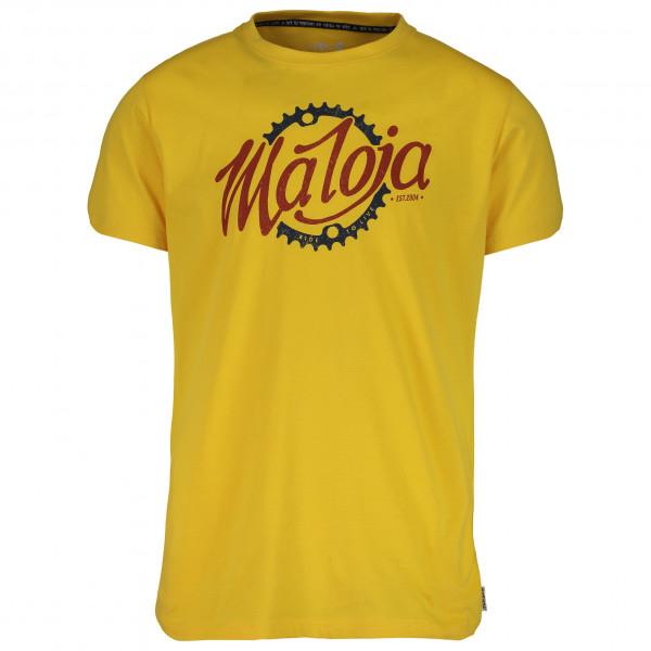 Maloja - PradeM. - Camiseta de manga corta