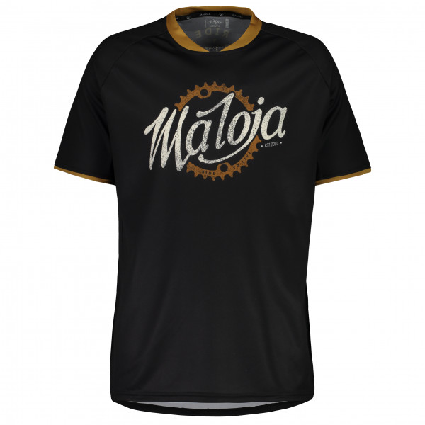 Maloja - SchleinsM. Multi 1/2 - Sport shirt