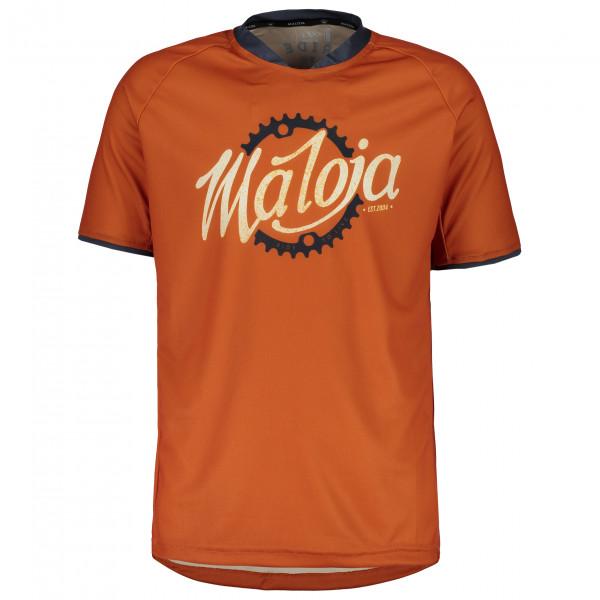 Maloja - SchleinsM. Multi 1/2 - Funktionsshirt
