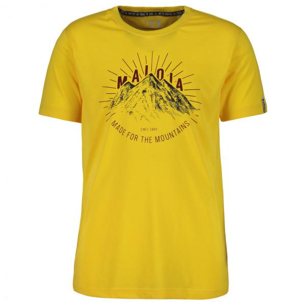Maloja - ScoulM. - Sport shirt