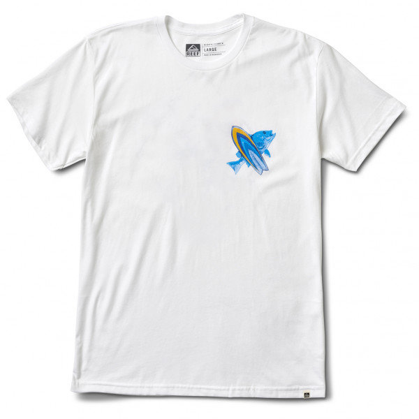 Reef - Color Tee - T-paidat