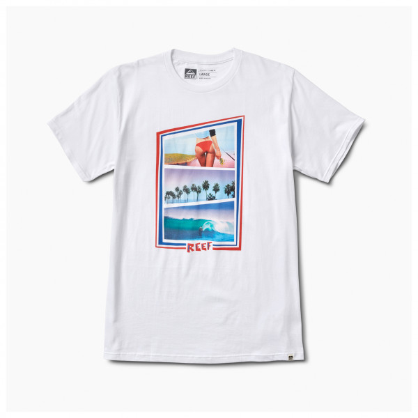 Reef - Culture Tee - T-shirt