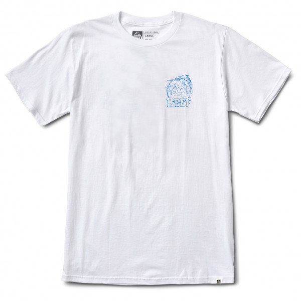Reef - Deep Sea Fish Tee - T-paidat