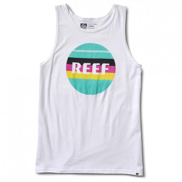Reef - Peeler 2 Tank - Tank top