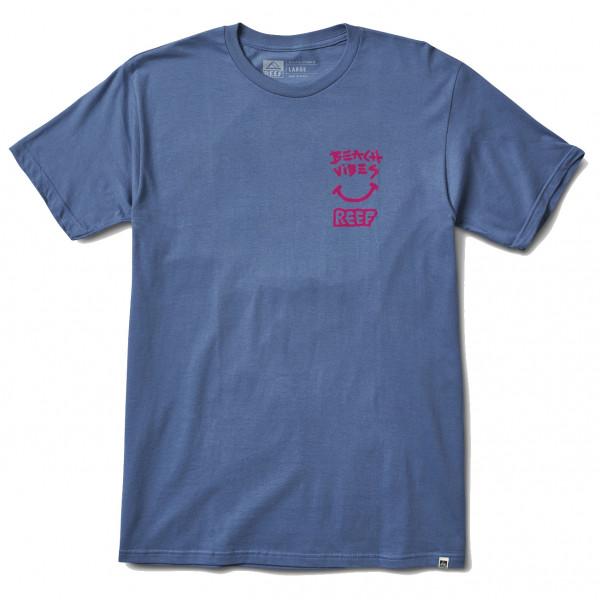 Reef - Smile Tee - T-shirt