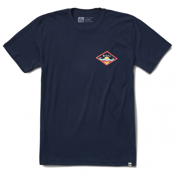 Reef - Sunny Tee - T-paidat