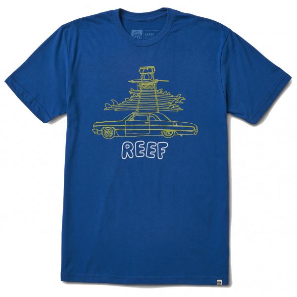 Reef - Well Surfed Tee - T-shirt