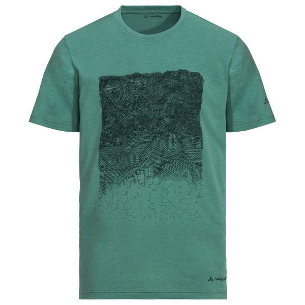 Vaude - Cyclist T-Shirt IV