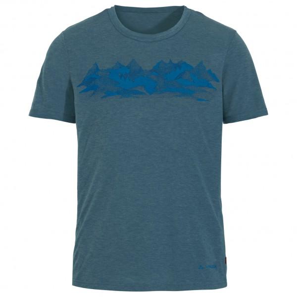 Vaude - Picton T-Shirt - Funksjonsshirt
