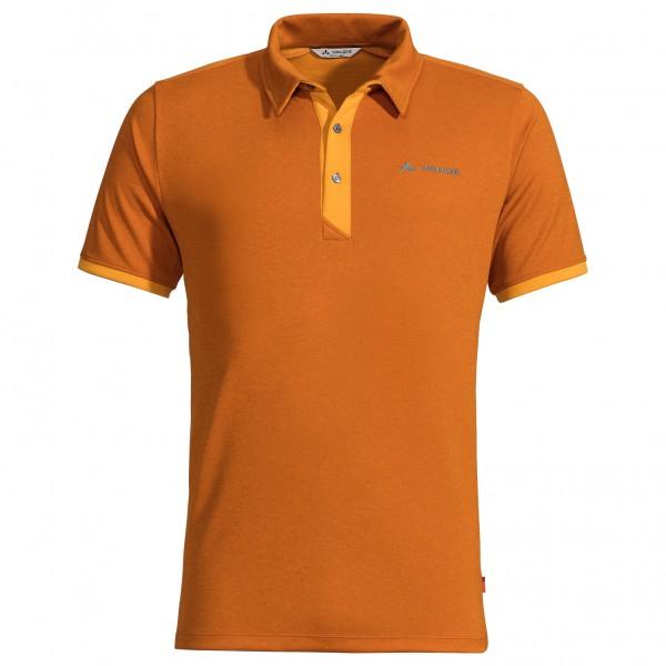 Vaude - Roslin Polo Shirt - Tekninen paita