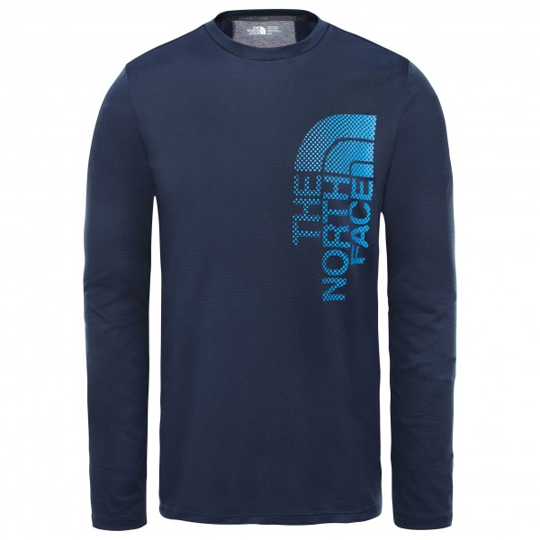 The North Face - Ondras L/S Tee - Funktionsshirt