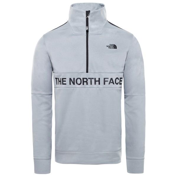 The North Face - Train N Logo 1/4 Zip - Sport-T-shirt