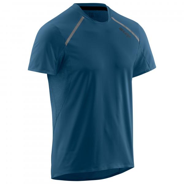 CEP - Run S/S Shirt - Juoksupaita