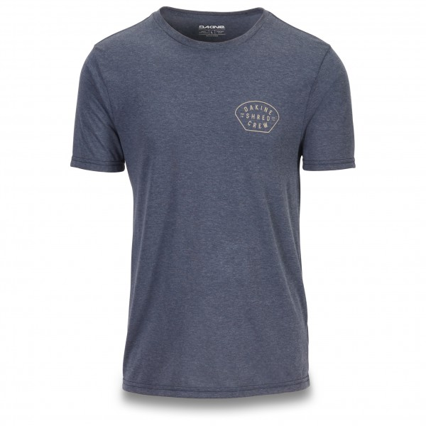 Dakine - Shred Crew S/S Tech T - Sport shirt