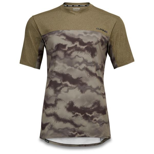 Dakine - Vectra S/S Jersey - Sport shirt