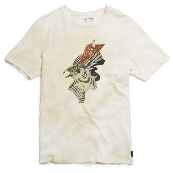 Volcom - Bill Noir Fa Tee - T-shirt