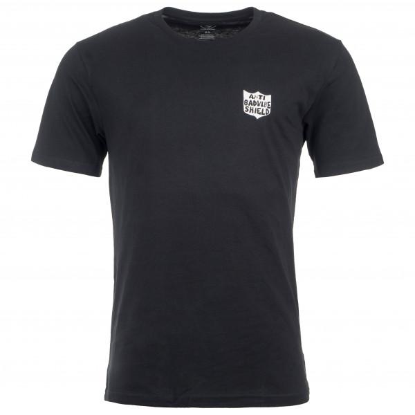 Volcom - Ozzie Bsc S/S - Camiseta de manga corta