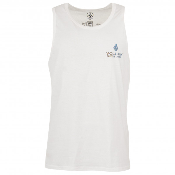 Volcom - Peace Is Progess Bsc - Tank Top