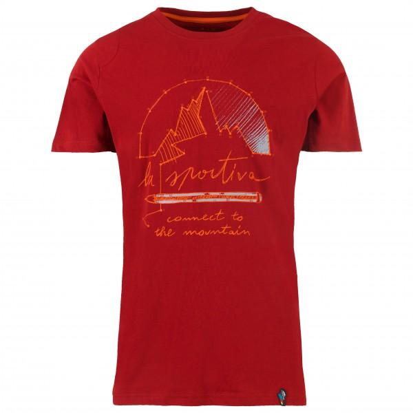 La Sportiva - Connect T-Shirt - T-shirt